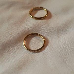 Earrings  2 sets